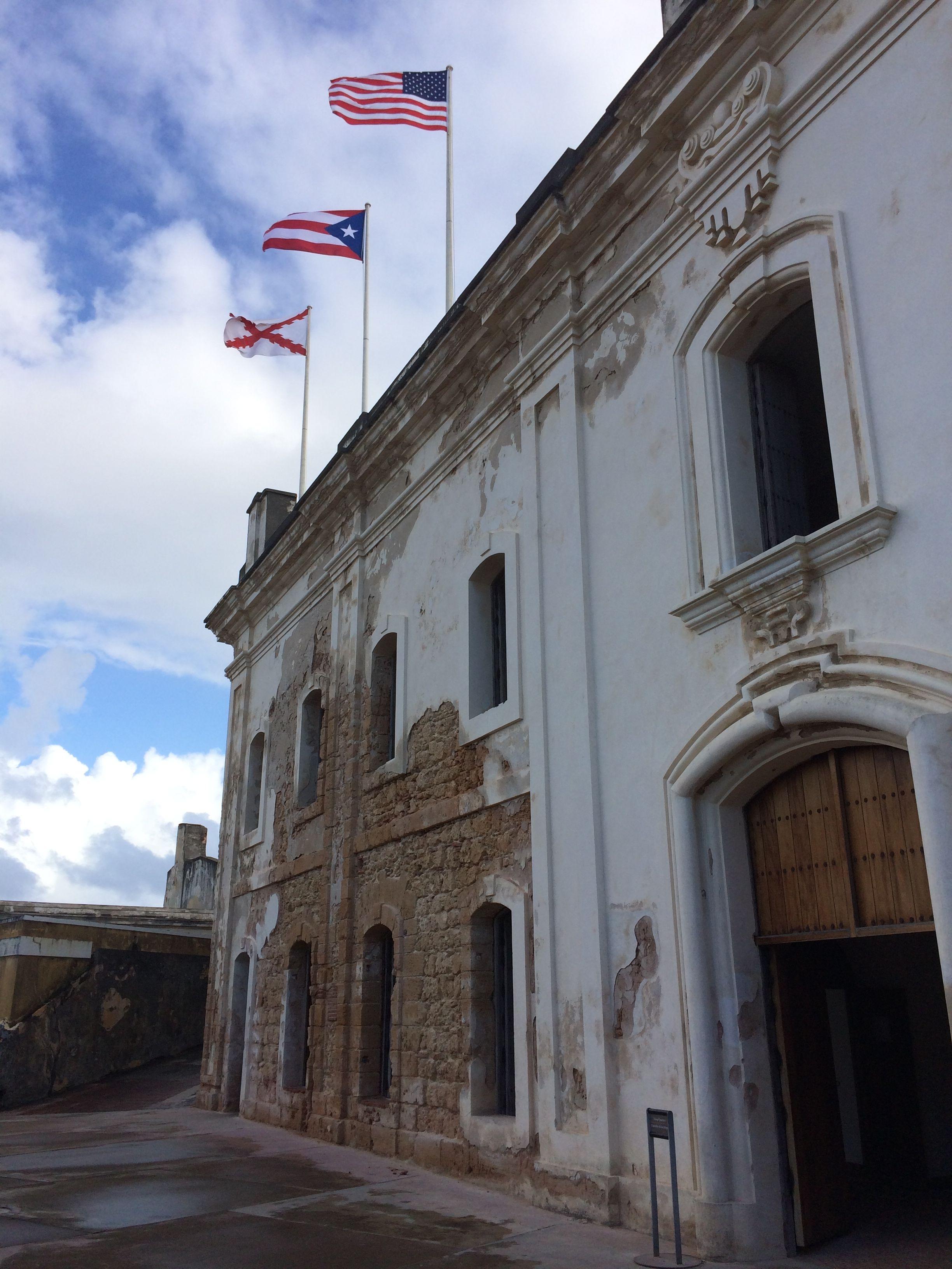San Juan - Old town