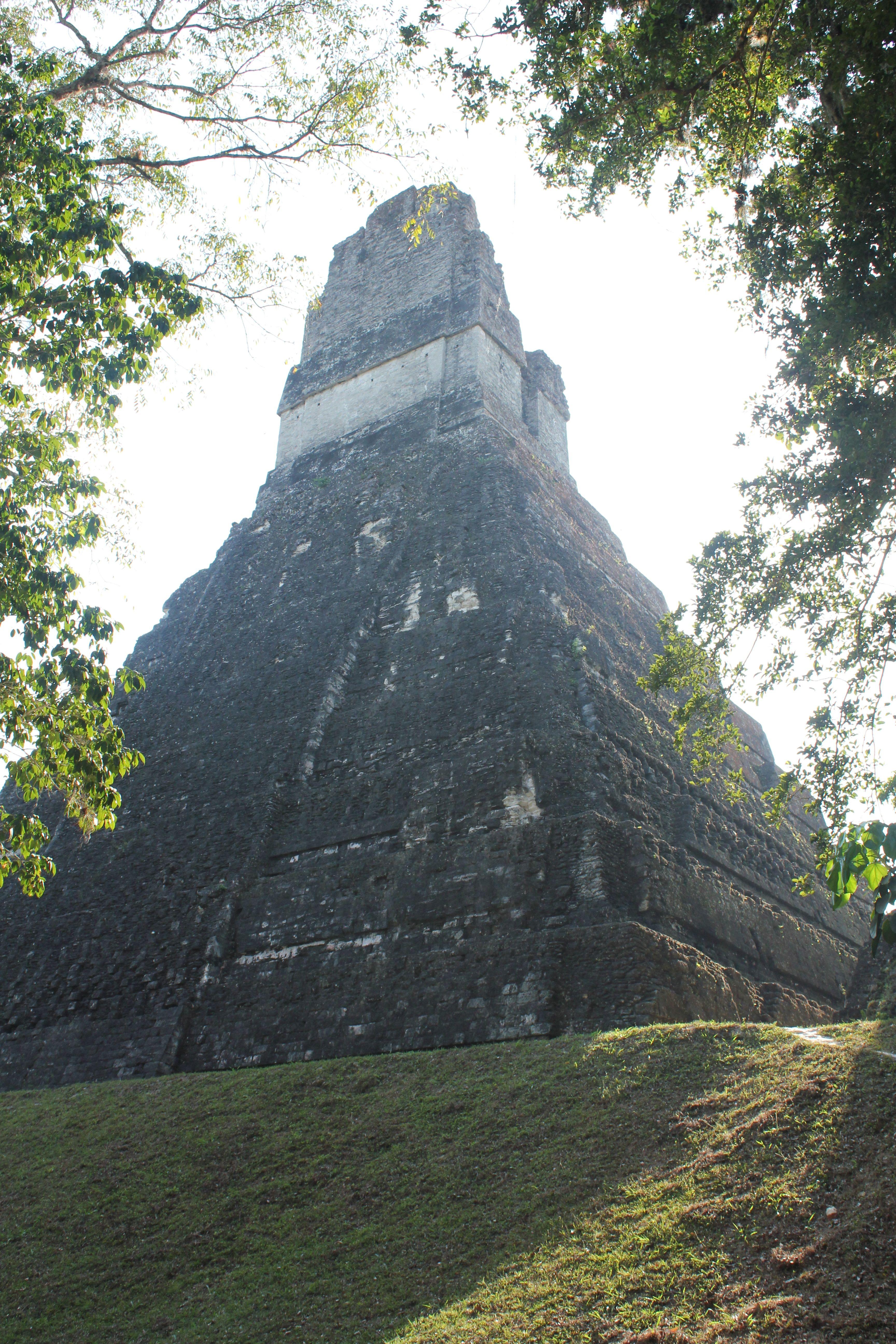 temple VI