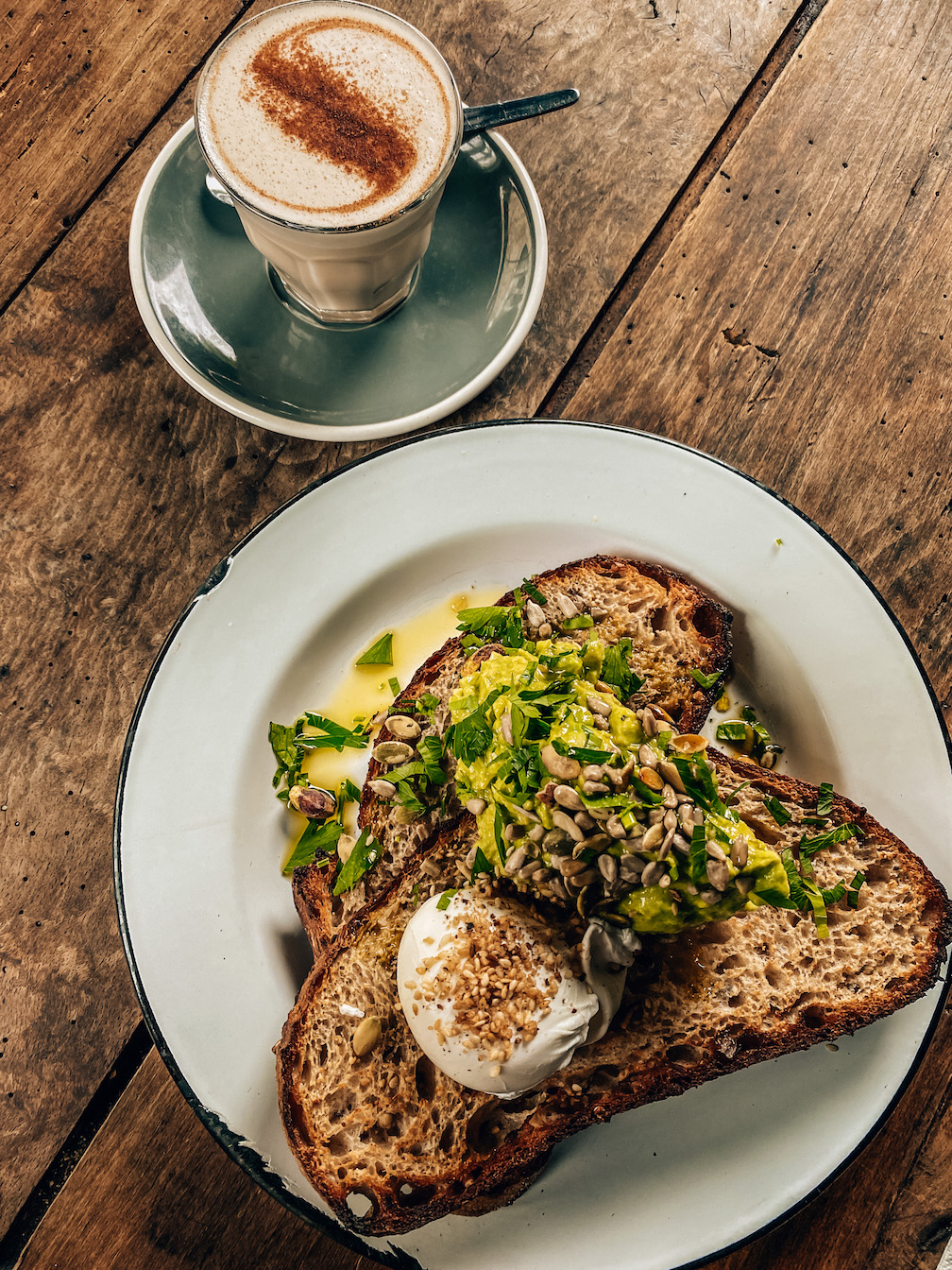 Paddock Bakery - best cafe and brunch on Gold Coast