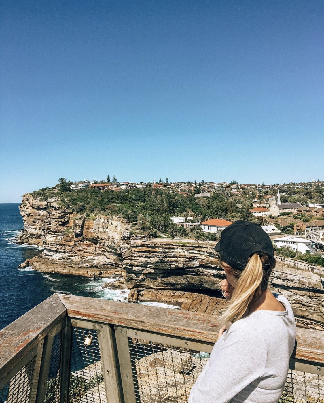 best coastal walks in Sydney