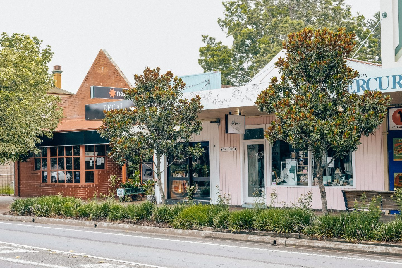 Berry, NSW South Coast