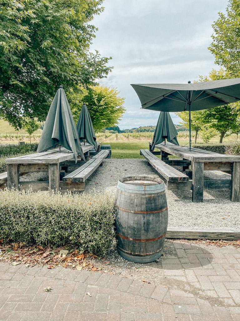 Hawke's Bay best wineries
