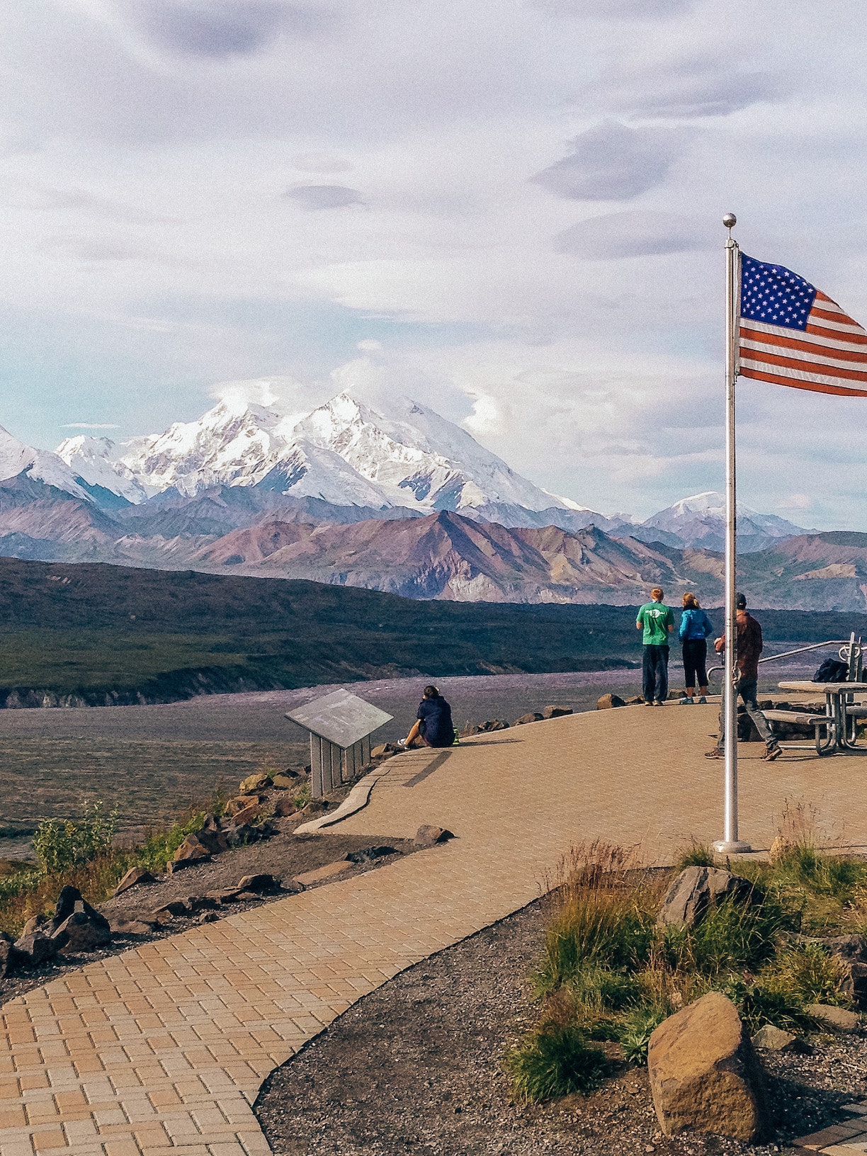 How to see Denali National Park