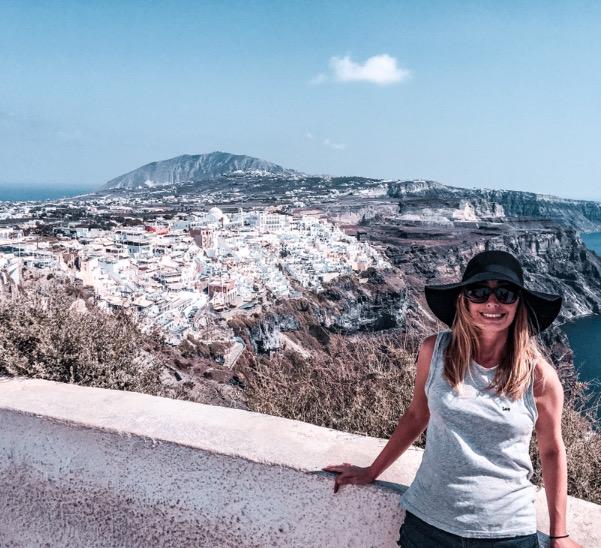 Santorini - Travel Greece - things to do