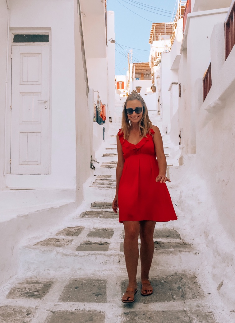 Mykonos - Travel Greece - things to do