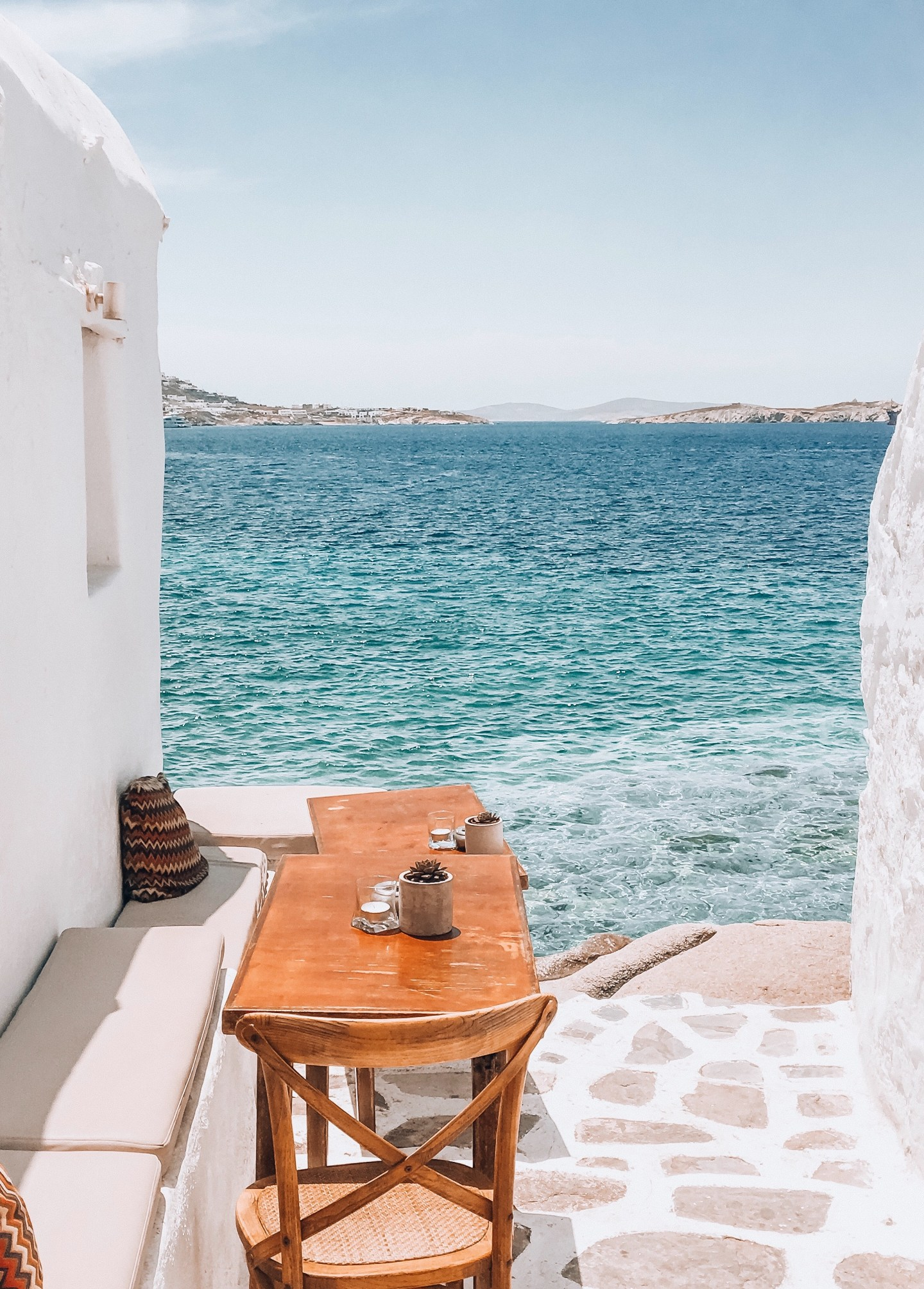 Travel Greece - things to do
